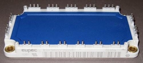 BSM100GD120DN2 - 1200V 100A IGBT 6-in-1 (Eupec)