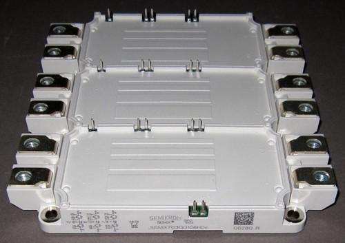 SEMiX703GD126HDc - 1200V IGBT 6-pack (Semikron)