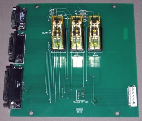 non-standard - CC3905 JC Rev. A - Circuit board (Siemens) - Used
