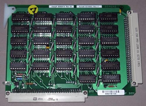 5696414 Rev. B - Circuit board (Siemens)