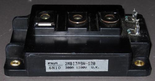 2MBI300N-120 - IGBT (Fuji) - Used