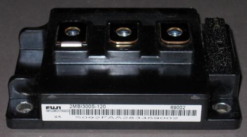2MBI300S-120 - IGBT (Fuji)