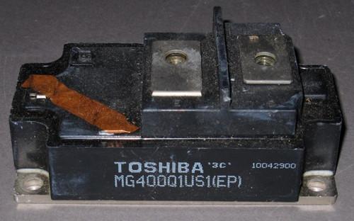 MG400Q1US1-EP - IGBT (Toshiba) - Used