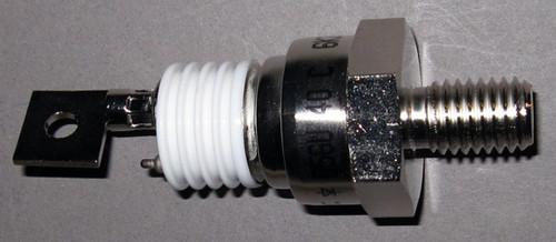 D56U40C - 4000V 56A Fast High-Voltage Diode (Infineon/Eupec)