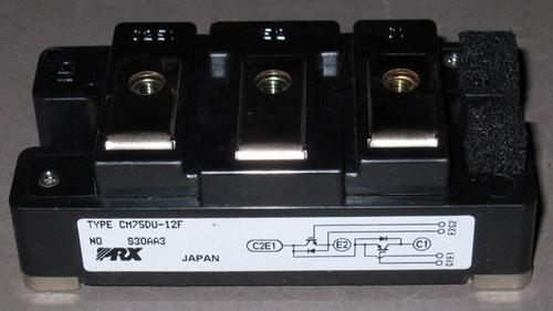 CM75DU-12F - IGBT (Powerex) - Used
