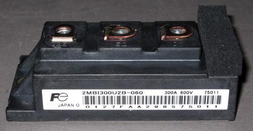 2MBI300U2B-060 - IGBT (Fuji) - Used