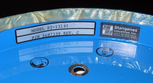SI-13191 / 5497339 - Solenoid / Steering coil (Stangenes / Siemens)