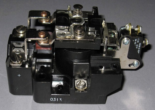 425XXH-26990 - Contactor / Relay (MSD Inc) - Used