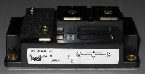CM300HA-24H - IGBT 300A 1200V (Powerex) - Discounted