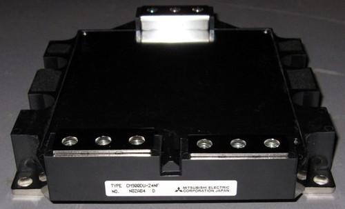 CM900DU-24NF - 1200V 900A dual IGBT module (Mitsubishi)