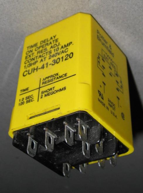 Cuh-41-30120