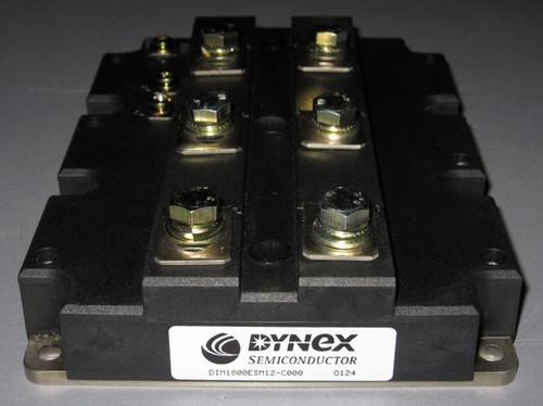 DIM1800ESM12-C000 - 1200V 1800A IGBT (Dynex)