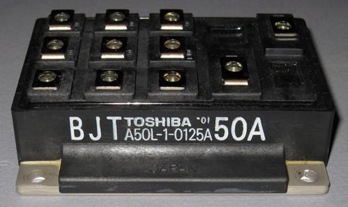 A50L-1-0125A - Transistor (Toshiba) - Used