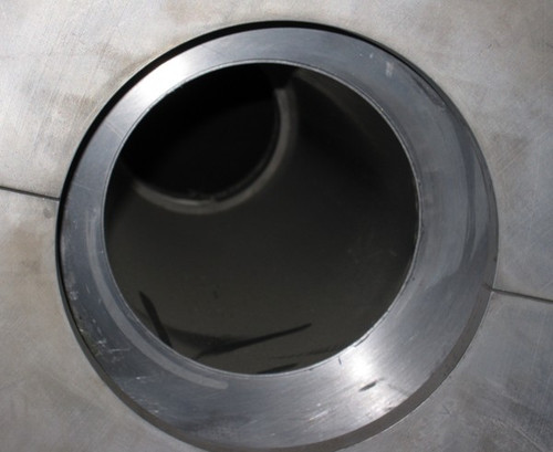 41C2439-2 - Solenoid (Ogallala) - Used