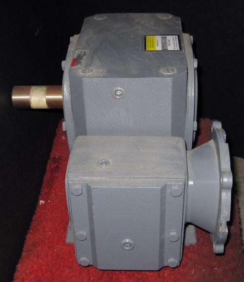 FWA732A400TB5GT2 - Gear reducer (Boston Gear)