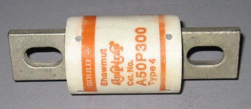 A50P300 - Fuse (Gould Shawmut)