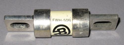 FWH-50B - Fuse (Bussmann)
