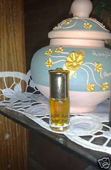 Pure Jasmine Oil 3cc -  Royal Quality (India Origin)
