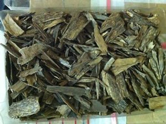 Agarwood/Aloeswood/Oud chips,Northern Cambodia 10 grams
