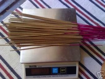 300g- Malaysian  Kyara Agarwood/Aloeswood incense sticks