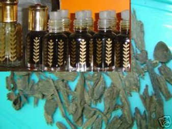 Attar, Aloeswood/Oud Malaysian dark AGARWOOD OIL (6cc)  batch 11102020