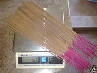 50g- Vietnamese Kyara Agarwood/Aloeswood incense sticks