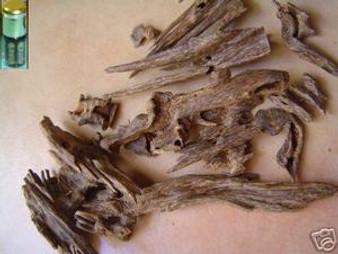 Pure OUD HindiGradeA Aloeswood/Agarwood oil 1cc Qadim
