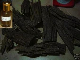 Pure Aloeswood/Agarwood/Oud LAOS oil 3cc