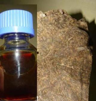 Pure Aloeswood/Agarwood/Oud China Oud oil 3cc batch 08082019