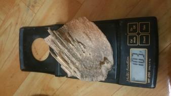 Agarwood/Aloeswood Oud chips, Burma 10 grams