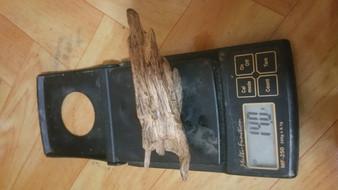 Agarwood/Aloeswood Oud chips, Sri Langka 14 grams