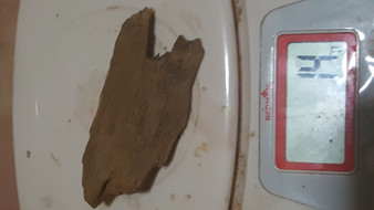 Agarwood/Aloeswood Oud chips, Brunei 14 grams