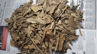 Agarwood/Aloeswood Oud chips, WEST Kalimantan 10g