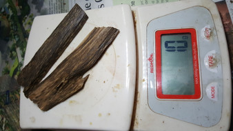 Agarwood/Aloeswood Oud chips, Brunei 10 grams.