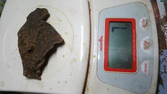 Agarwood/Aloeswood Oud chips, Brunei 7 grams..