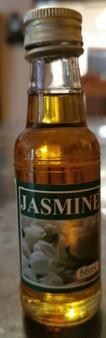 Finest Sri Lankan Jasmine Oil 3grams/cc/ml -  Royal Quality
