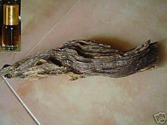 Pure & sweet Aloeswood/Agarwood/Oud Royal Burmese oil 3cc