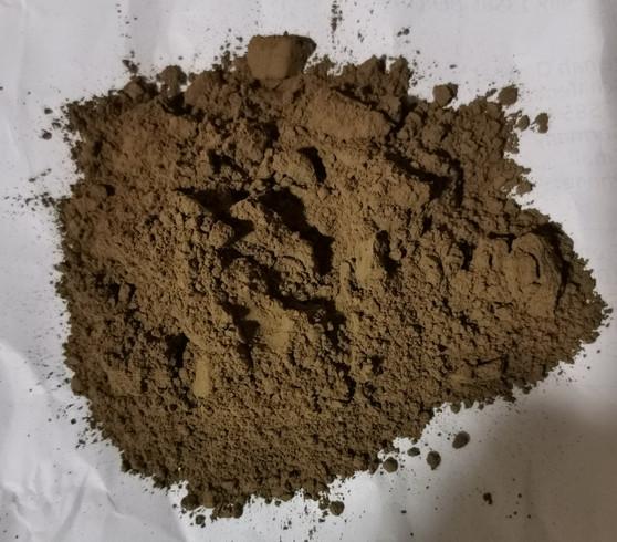 Agarwood/Aloeswood Oud Indonesian super dust 100grams, Marukee origin. Batch 01122020