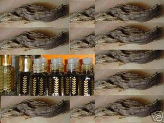 Attar, Aloeswood/Oud Burmese dark AGARWOOD OIL (24ml/cc) batch 11102020