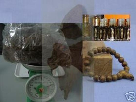 Attar, Aloeswood/Oud - Vietnamese dark AGARWOOD OIL (6cc)  batch 01082019