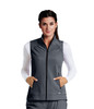 Barco One Shirred Princess Zip Vest
