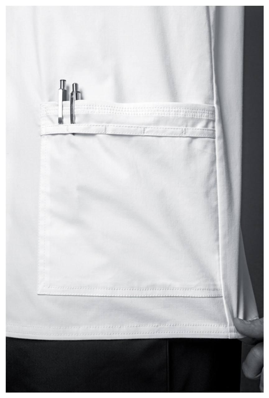 81403 Mens Patch Pocket Detail