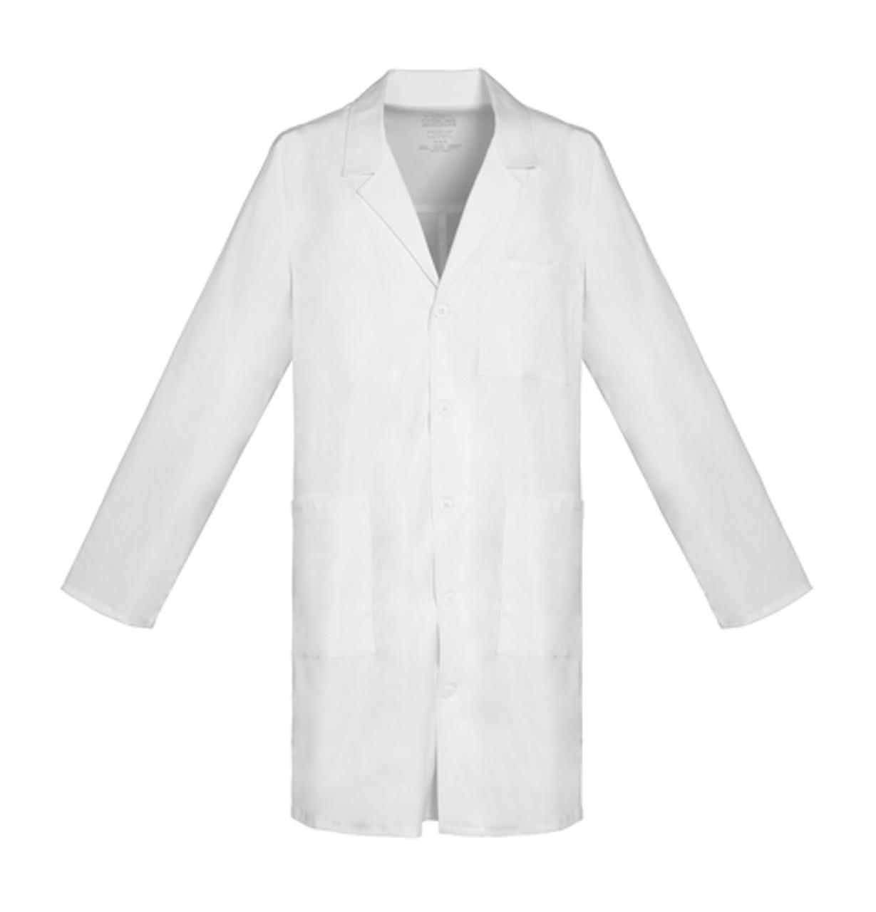 """38"""" Unisex Lab Coat"""