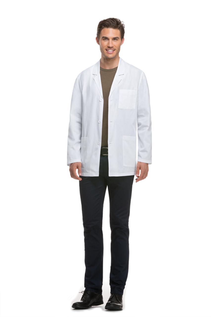 81404 Men's Lab Coat