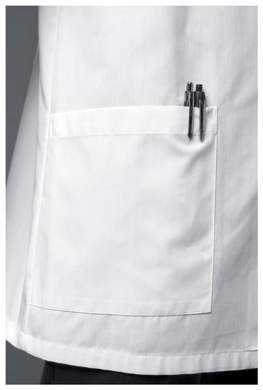 """31"""" Men's Consultation Lab Coat"""
