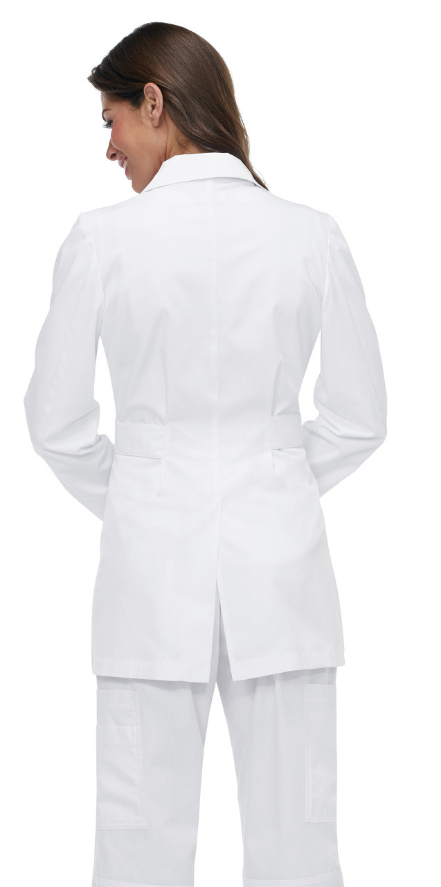 Hampton Lab Coat