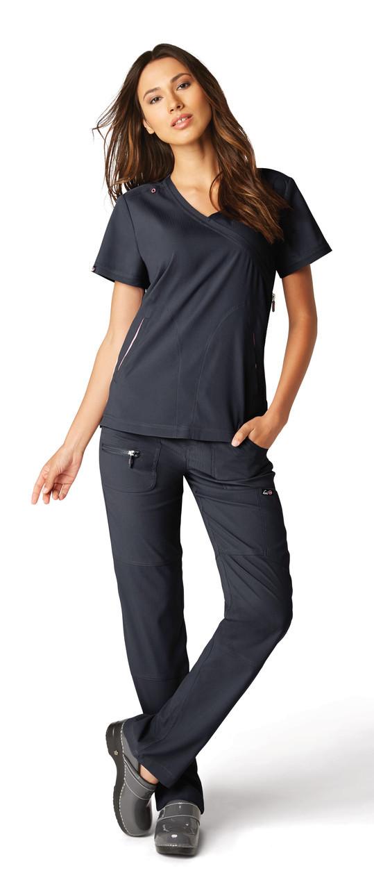 905b1406d53 Koi Lite Philosophy Top - Everything Uniforms