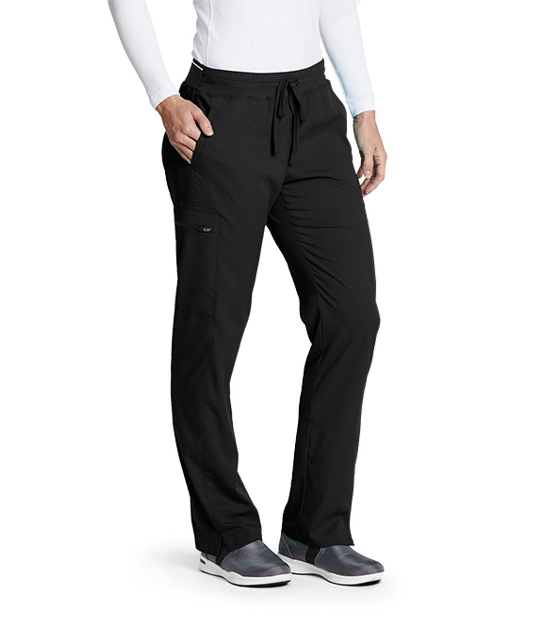Grey S Anatomy Spandexstretch Kim Pant Everything Uniforms