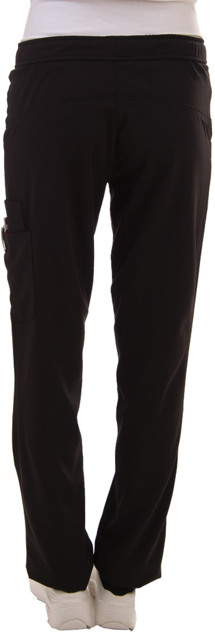 Professional Choice Excel 4-Way Stretch Fitted Pant