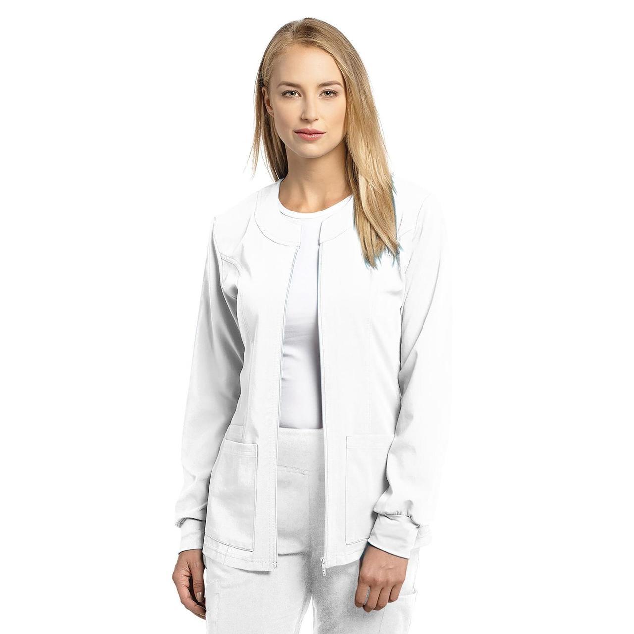 b57fcbb523e Marvella Jacket by White Cross - Everything Uniforms